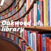 Oakwood library
