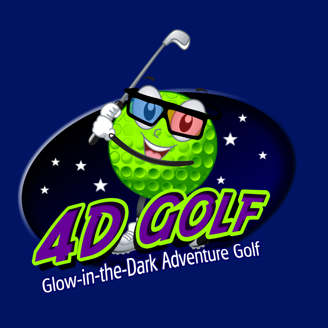 4D Golf