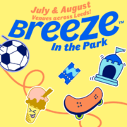 Breeze in the Park – Summer 2021