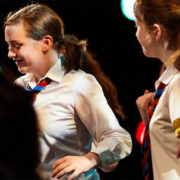 Carriageworks Young Theatre Makers
