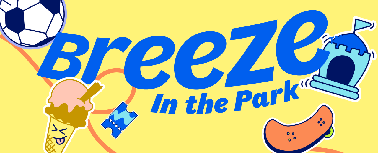 Breeze in the Park
